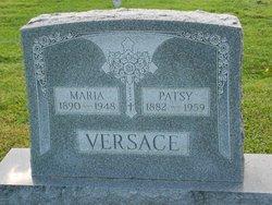 Maria Versace