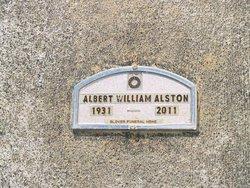 Albert William Alston