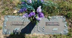 Ann <i>Wich</i> Titus