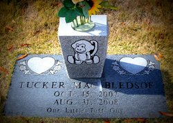 Tucker Mac Bledsoe