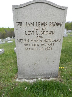 William Lewis Brown