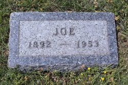 Joe Baird