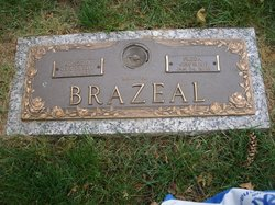 Alford Brazeal
