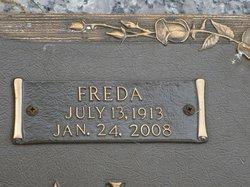 Freda Brazeal