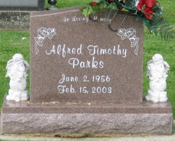 Alfred Timothy Parks