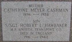 Catherine <i>Meyer</i> Cashman