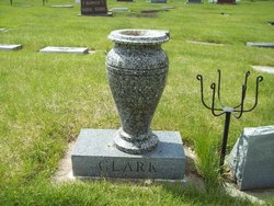 George Edward Ed Clark