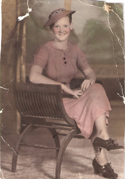 Alma Jean <i>Wilburn</i> Dunlap