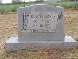 Gladys Abner