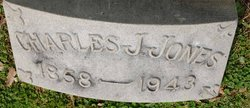 Charles J Jones
