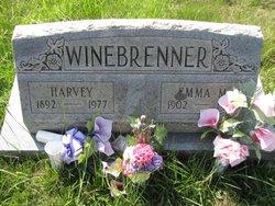 Emma <i>Merrbach</i> Winebrenner
