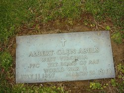 Albert Glen Abels