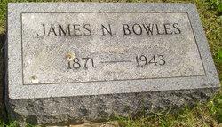 James N. Bowles