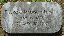 Filmore Madison Powell
