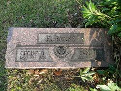 Cecile B. Eubanks