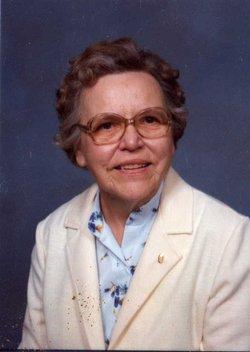 Mary Eleanor <i>Hanson</i> Cleous