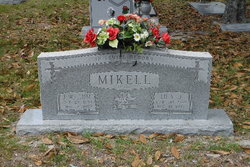 James William Jim Mikell, Sr
