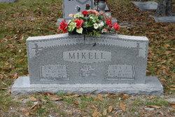 Lila Alene <i>Jerrell</i> Mikell