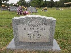 Michael James Benge