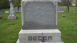 Kenneth Howard Beger