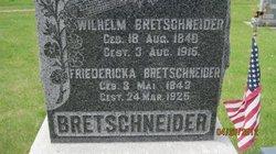 Fredricka Bretschneider