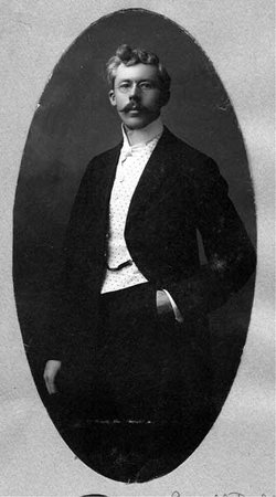 Ingvald Daehlin