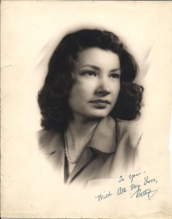Bettye <i>Trimm</i> Moore