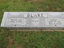 Philip Jarvis Blake