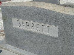 Pearl <i>Pittman</i> Barrett
