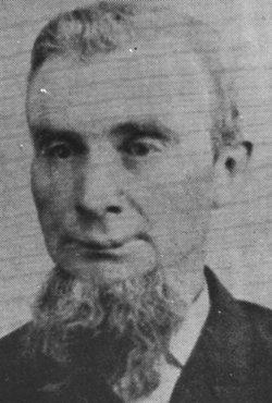Jasper Henry Seggerman