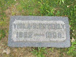 Viola B. <i>Murphy</i> Esterly