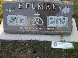 Dale Leroy Helmke
