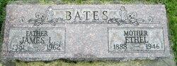 Ethel <i>Castleman</i> Bates