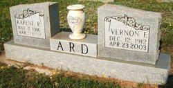 Vernon Floyd Ard