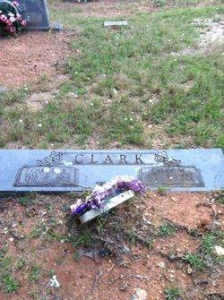 Carrie Matilda <i>Baird</i> Clark