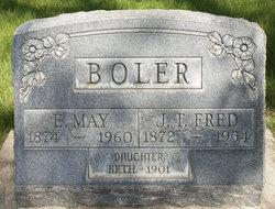Emily May <i>Steelman</i> Boler