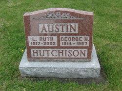Lillian Ruth <i>Keillor</i> Austin Huchison