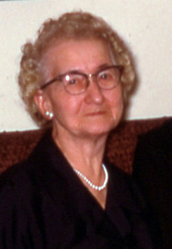 Nellie <i>Young</i> Emrich