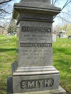 Albert Smith