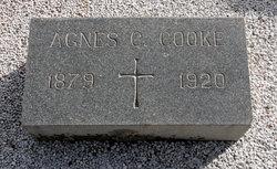 Agnes <i>Bushey</i> Cooke