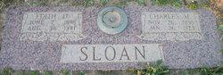 Edith <i>Arnold</i> Sloan