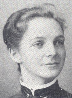 Margaret Maggie <i>Ford</i> Ruddiman