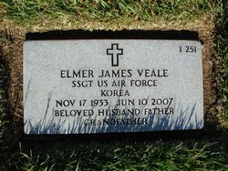 Elmer James Jim Veale