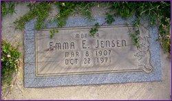 Emma E Jensen