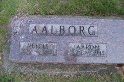 Nellie <i>Johnson</i> Aalborg