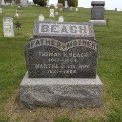 Thomas Ruggles Beach