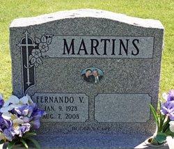 Fernando V. Martins