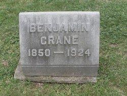 Benjamin Crane