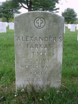 Alexander S. Farkas