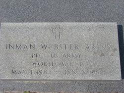 Inman Webster Akins